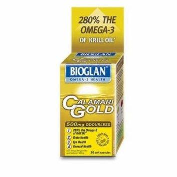 Bioglan Calamari Gold 1000mg x30caps