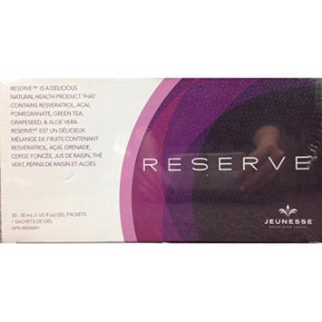 Jeunesse Redefining Youth-reserve (30) 1 Oz Packs
