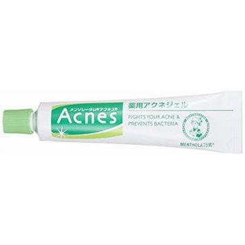 Mentholatum Acnes medicated acne gel