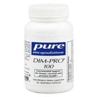 Pure Encapsulations - DIM-PRO 100 120's (Premium Packaging)