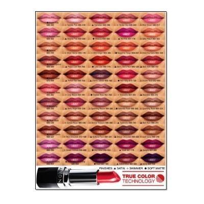Avon Ultra Color Lipstick - Matte Ruby