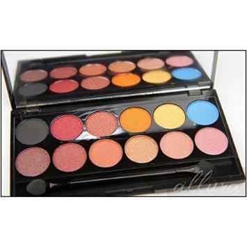 Sleek I-divine Eyeshadow Palette (Sunset)