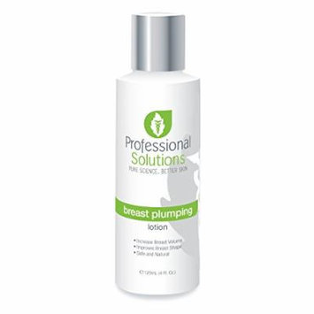 Breast Plumping Lotion