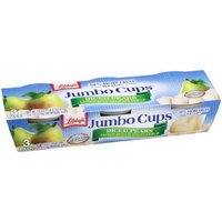 Libbys Libby's Jumbo Cups Diced Pears in Light Syrup, 18-Ounce Packages (Pack of 8)