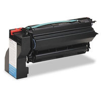 Infoprint InfoPrint Solutions Company 39V1924 Laser Cartridge, High-Yield, Cyan