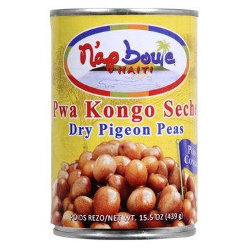Nap Boule N'ap Boule Pigeon Peas 15 Oz