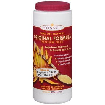 Konsyl Original Formula Psyllium Fiber, 15.9 oz