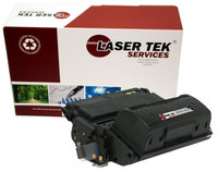Laser Tek Services HP Q5942X (42X) Premium High Yield Compatible Replacement Toner Cartridge