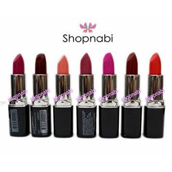 7pcs Lipstick Nabi Round Lipsticks