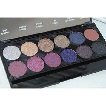 Sleek I-divine Eyeshadow Palette (Vintage Romance)