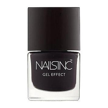 Nails inc Grosvenor Crescent Nail Polish/0.47 oz. - No Color
