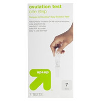 up & up up&up One Step Ovulation Test - 7 Count