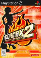 Konami Dance Dance Revolution: Max 2