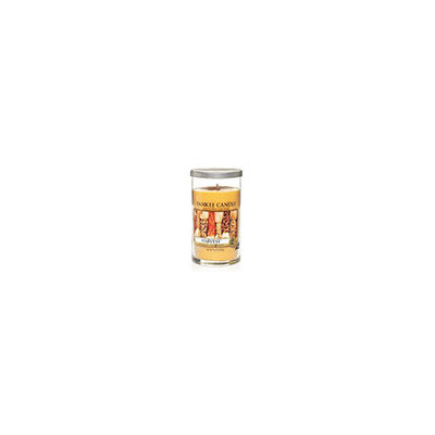 Yankee Candle Harvest(R) 12oz. Perfect Pillar, Orange
