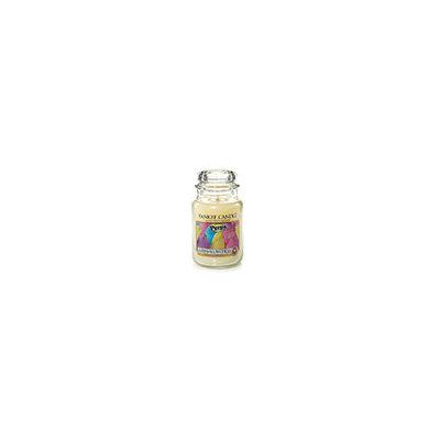Yankee Candle Marshmallow Chicks 22oz. Jar Candle, Yellow