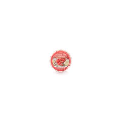 Yankee Candle Strawberry Lemon Ice Melt Cup, Orange