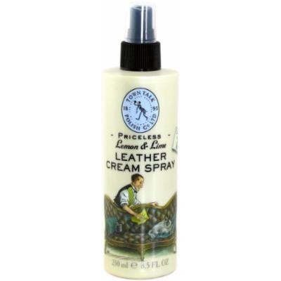 Lemon & Lime Leather Cream Spray by Town Talk