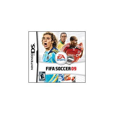 EA FIFA Soccer 09 Nintendo DS