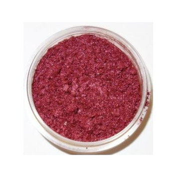 NEW! Grace My Face All Day Radiant Mineral Blush & Glow - Bordeaux