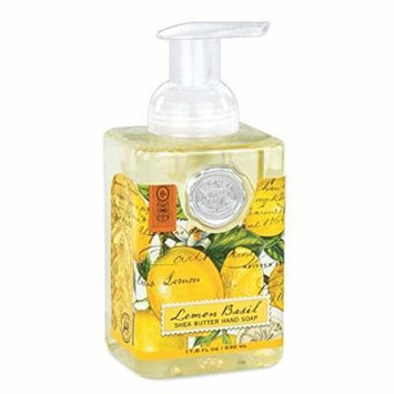 Lemon Foaming Hand Soap
