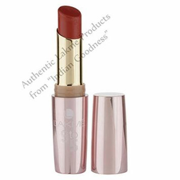 Lakme 9 to 5 Matte Lip Color 3.6 ml (Roseate Motive - MR5) + Free Gifts +