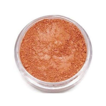 NEW! Grace My Face All Day Radiant Mineral Blush & Glow - Peach