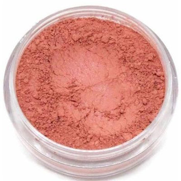 NEW! Grace My Face All Day Radiant Mineral Blush & Glow - Terra Cotta