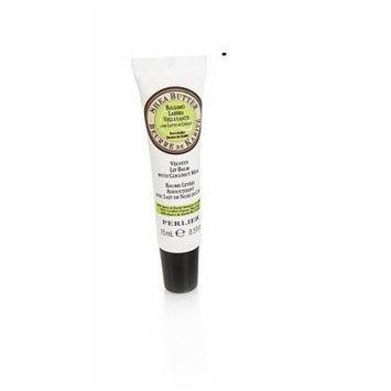 Perlier Shea Butter Velvety Lip Balm with Coconut Milk