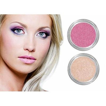 NEW! Grace My Face All Day Radiant Mineral Blush & Glow - Candy