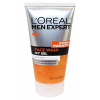 L'Oréal Paris Hydra Energetic Face Wash Icy Gel Cryo-tonic