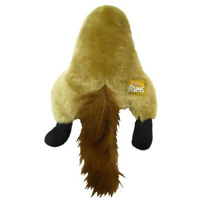 Romp Silly Bums Horse Dog Toy