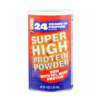 MLO Super High Protein Powder