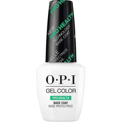 OPI GelColor - Pro Health Base Coat
