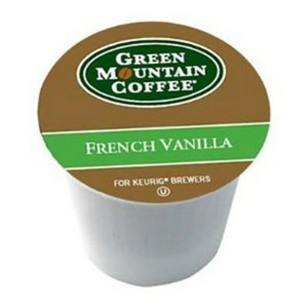 Green Mountain French Vanilla Coffee