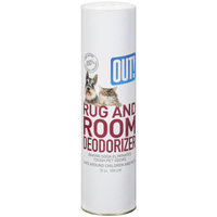Out! International: Out Rug And Room Deodorizer, 32 Oz