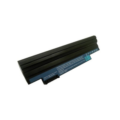 Superb Choice SP-AR2550LP-3W 9-Cell Laptop Battery For Acer Aspire One Al10A31 Al10G31
