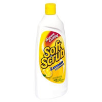 Dial Soft Scrub All Purpose Cleaners