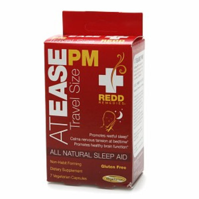 Redd Remedies At Ease PM