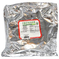 Frontier Bulk Rosehips, Seedless, Cut Sifted, Certified Organic, 1 Lb.