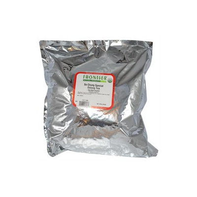 Frontier Bulk Se Chung Special Oolong ORGANIC 1 lb. package 2827