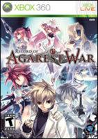 Aksys Games, Inc Record of Agarest War