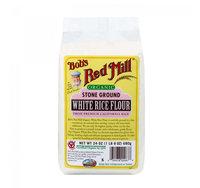 Bob's Red Mill Organic White Rice Flour
