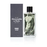 Abercrombie And Fitch Fierce by Abercrombie Fitch for Men EDC Spray