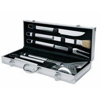 Electrolux 50292968000 Barbecue Cooking Set Stainless Steel