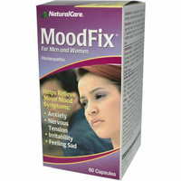 Natural Care MoodFix for Men and Women 60 Capsules