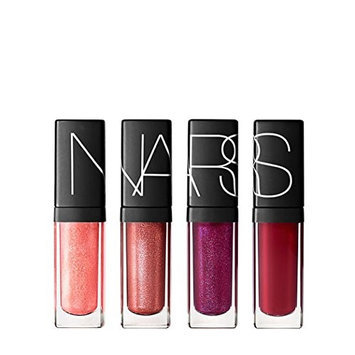 NARS Tech Fashion Coffret Lipgloss