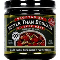 Better Than Bouillon Vegetarian No Beef Base