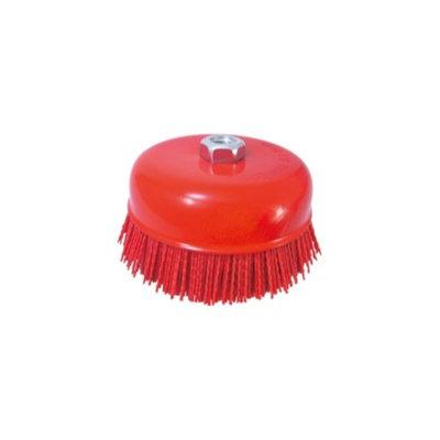 Astro Pneumatic 4546 6in Nylon Bed Brush