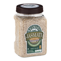 RiceSelect Jasmati Brown Rice