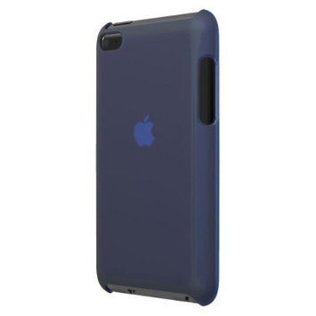Skullcandy Trace Low Profile iPod Touch 4th Generation Case - Blue